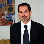 Jorge Laborda, decano de la Facultad de Medicina de Albacete, descubridor del gen Dlk2.