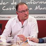 Gerardo Guriérrez Ardoy, Secretario de Dialogo Social y Política Económica del PSOE en Albacete