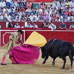Fotos Feria Taurina - 13-09-18 - El Juli - Segundo toro