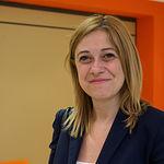 Carmen Picazo, candidata de Ciudadanos a la presidencia de C-LM