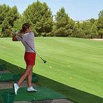 El golf es un deporte para todos y al alcance de cualquier bolsillo.