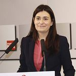 Carmen Montón. Archivo.