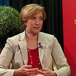 María Luisa Araújo se muestra muy confiada en los PGE para el año 2011.