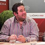 Luis Zornoza, presidente Cooperativa Ontalba