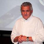 Paco Torreblanca, maestro pastelero.