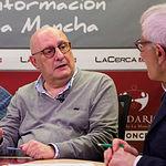 Federico Rodríguez Morata, Catedrático de Derecho Civil de la Universidad de Castilla-La Mancha