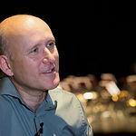 Miguel Vidagany, director de la Banda Sinfónica Municipal de Albacete