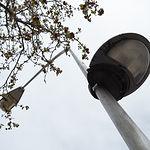 Iluminación en Avenida de la Mancha