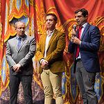 Gala de entrega del XIX Premio Nacional de Teatro Pepe Isbert
