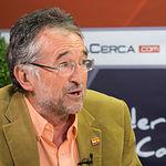 Manuel Requena, profesor de historia de la UCLM