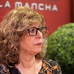 María Eulalia García Blázquez, vocal de la AA.VV. Barrio Villacerrada-Centro