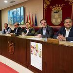 Presentación de Expovicaman Maquinaria 2019