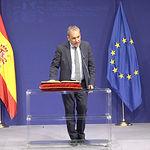 Secretario General, Agustín Torres