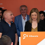 Presentación de las Candidaturas Autonómicas y Municipales de Ciudadanos en Albacete