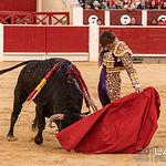 "Julián López ""El Juli"" - Feria Taurina de Albacete - 10-09-19"