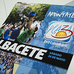 Presentación del 3x3 CaixaBank de Baloncesto