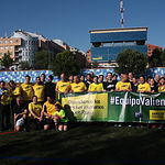 Periodistas y políticos de C-LM se suman a la campaña de Amnistía Internacional por los derechos humanos en Rusia
