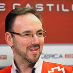 Juan Carlos Pan Mendoza, Voluntario de empleo de Cruz Roja Albacete
