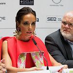 Lola Muñoz, promotora de AB Fashion