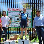 X Ciclo Deportiva Ciudad de Albacete Memorial Salva Gallardo, organizada por el Club Peña Ciclista Albacete