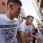 El Albacete Balompié Celebra el Ascenso a Segunda División