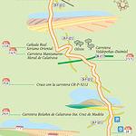 Etapa 5 de la Ruta del Quijote nº 3, Manzanares - Almagro