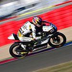 Raúl Fernández Moto3 FOTO SOTOCA