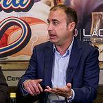Sabino López, Director de la empresa 'Imperio Garlic'