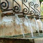 El agua, como el aire, debe estar en condiciones suficientes de uso y consumo para todos los habitantes del Planeta.