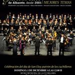 El Museo de la Cuchillería celebra el patrón de los cuchilleros con un concierto coral de bandas sonoras de películas.