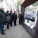 """Exposición Fotográfica """"Génesis"""" en el Parque Abelardo Sánchez de Albacete"""