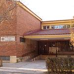 Sede actual del Centro Asociado de la UNED en Albacete.