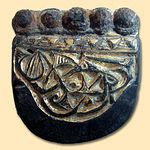 Entre los restos encontrados en Recópolis, destacan los de vidrio y las piezas de orfebrería.