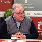 Salvador Jiménez, exalcalde de Albacete y jurista