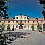 Campus Universitario de Toledo.