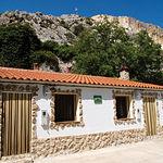 Castilla-La Mancha dispone de 24 alojamientos rurales con la Q de Calidad al turismo. En la imagen, casas rurales de Villaturrilla, en el término municipal de Nerpio (Albacete,) certificadas con este distintivo de calidad.