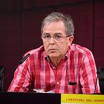 Diosdado Cuesta, presidente de la Asociación de Turismo Rural de La Manchuela