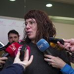 "Ana Martínez, coordinadora proyecto ""Quiéreme Bien"" en Asexórate"