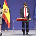 Director General de Ordenación de la Seguridad Social, Borja Suárez