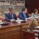 Victorino Martín - Comparecencia Senado - 22-01-19 - Foto FTL