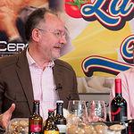 Ezequiel Campos, Administrador único de Cervezas Artesanales Quijota