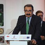 Jesús Fernández Sanz, consejero de Sanidad de la JCCM. Foto: La Cerca - Manuel Lozano Garcia