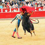 Paco Ureña - Su segundo toro-3 - Feria Taurina Albacete - 14-09-16 - Para web