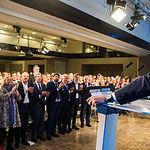 Junta Directiva Nacional del PP - Discurso Mariano Rajoy - 11-06-18