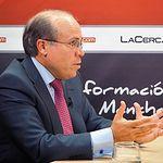 Javier López-Galiacho, presidente nacional de Amigos de los Teatros Históricos de España (AMIThE)