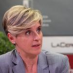 Susana Hernández del Mazo, gerente de la Federación de Autismo de Castilla-La Mancha