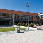 Facultad de Medicina de Albacete.