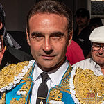 Feria taurina Albacete - Enrique Ponce. Foto: MLS-@Grupo La Cerca
