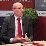 Juan Pedro Bonilla, director de El Corte Inglés de Albacete