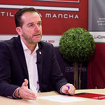 """Antonio Martínez Iniesta, representante en Castilla-La Mancha de """"Reacciona por España"""""""